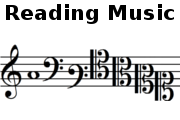 ReadingMusic