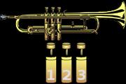Trumpet Fingering Chart